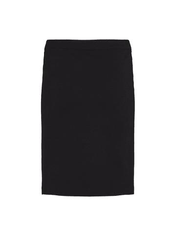 Soft Rebels Spódnica w kolorze czarnym