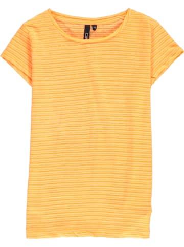 CMP Shirt geel