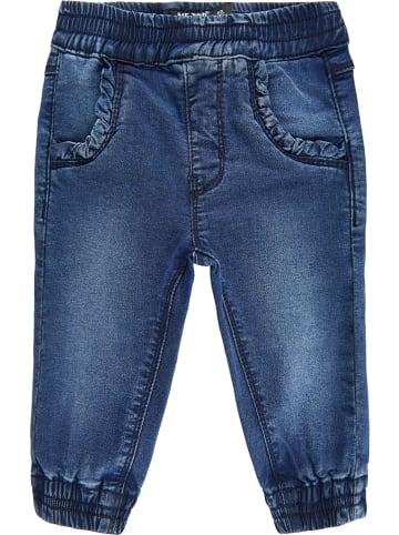 MeToo Jeans in Blau