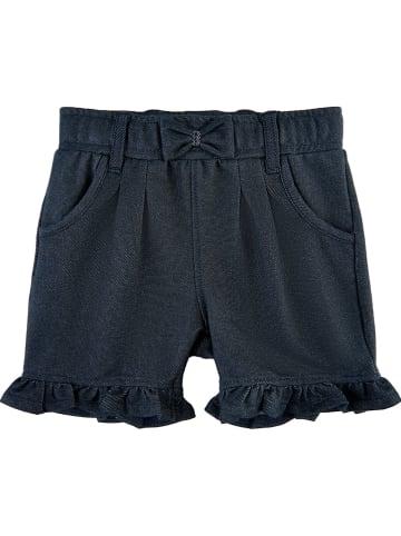 MeToo Shorts in Dunkelblau