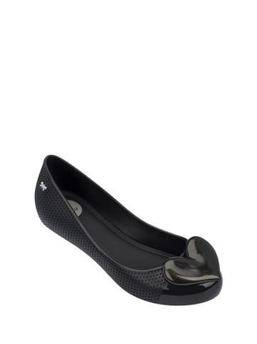 Zaxy Baleriny w kolorze czarnym
