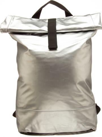 "CMP Rucksack ""Django"" in Silber - (B)30 x (H)60 x (T)12 cm"