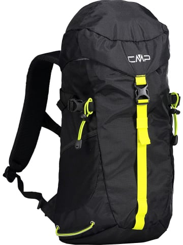 CMP Plecak w kolorze czarnym - 23,5 x 36,5 x 12 cm