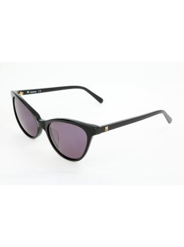 Missoni Damen-Sonnenbrille in Schwarz/ Grau