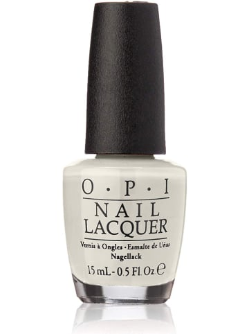 OPI Nagellack - It Is In The Cloud, 15 ml