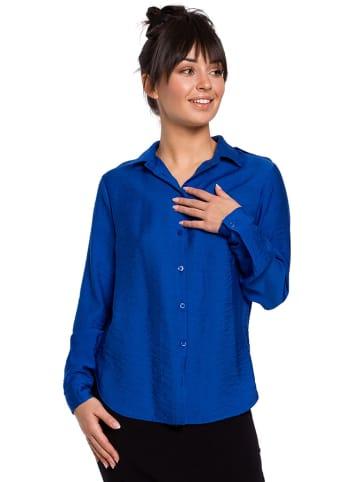 Be Wear Blouse blauw