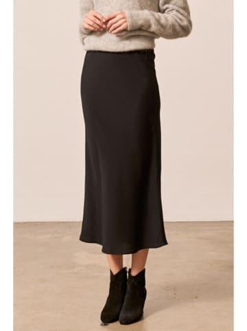 Bynamesakke Spódnica w kolorze czarnym
