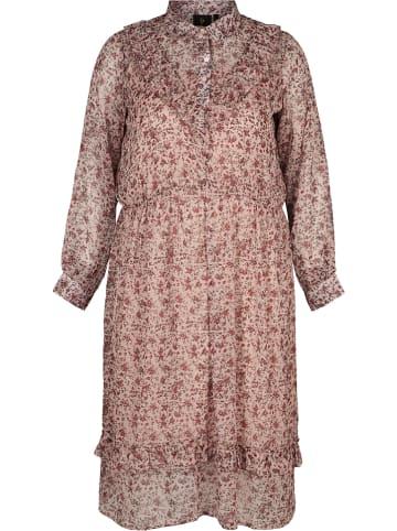 """ZAY Sukienka """"Etrice"""" w kolorze jasnoróżowym"""