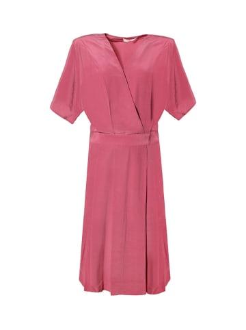 STEFANEL STEFANEL Kurze Kleider (Mini)  in pink