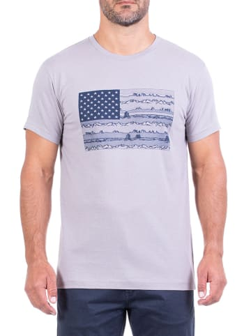 Jeep Shirt in Grau