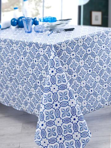 """Nydel Cerata """"Porcelaine"""" w kolorze niebieskim"""