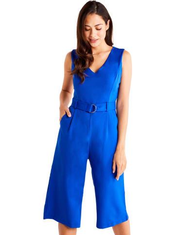 Iska Jumpsuit blauw