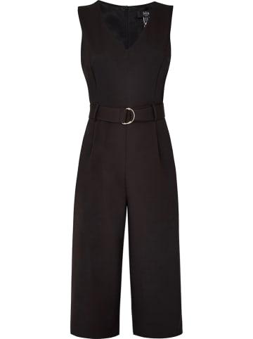Iska Jumpsuit zwart