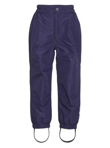 """Racoon Spodnie funkcyjne """"Felton"""" w kolorze granatowym"""