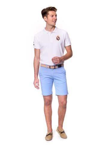 Polo Club Short - custom fit - lichtbauw
