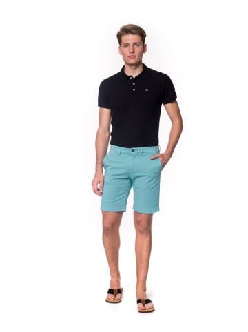 Polo Club Short turquoise