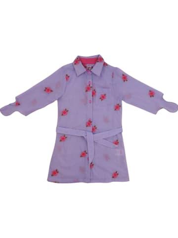 """Lofff Sukienka """"Bilbao"""" w kolorze błękitno-różowym"""