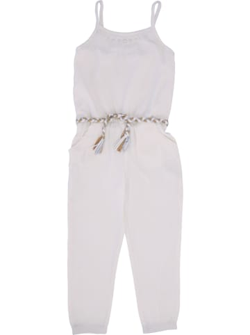 Lofff Jumpsuit in Creme