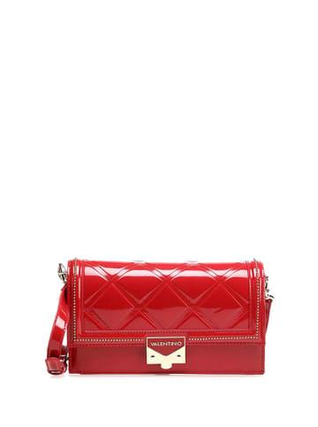 Valentino Torebka w kolorze czerwonym - (S)26 x (W)15 x (G)9 cm