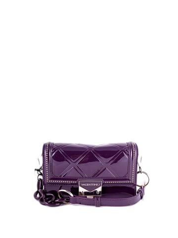 Valentino Torebka w kolorze fioletowym - (S)21 x (W)12 x (G)6 cm