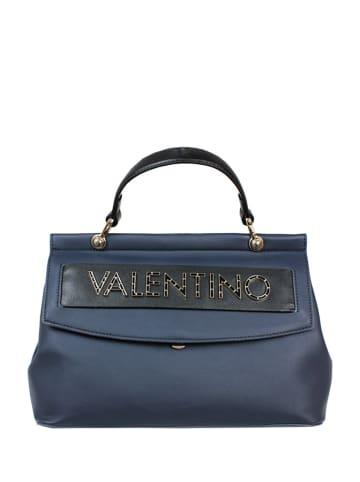 Valentino Torebka w kolorze niebieskim - (S)32 x (W)22 x (G)15 cm