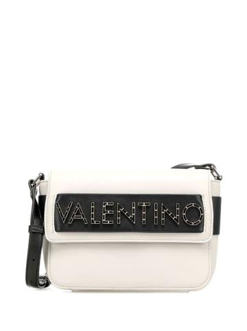 Valentino Torebka w kolorze jasnoszaro-czarnym - (S)24 x (W)16 x (G)6 cm