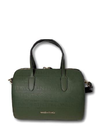 Valentino Torebka w kolorze zielonym - (S)30,5 x (W)22 x (G)17 cm