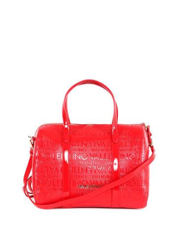 Valentino Torebka w kolorze czerwonym - (S)30,5 x (W)22 x (G)17 cm