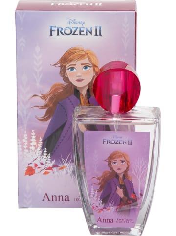 Disney Frozen II Anna - EDT - 100 ml