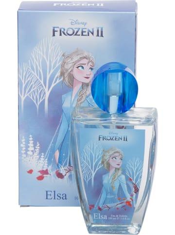 Disney Frozen II Elsa - EDT - 100 ml