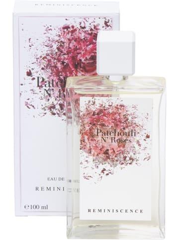 Réminiscence Patchouli N'Roses - eau de parfum, 100 ml