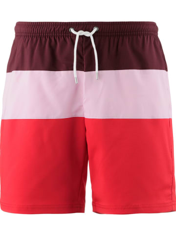 Maui Wowie Badeshorts in Rot