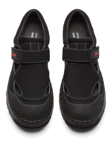 "Camper Sneakers ""Kiko"" zwart"
