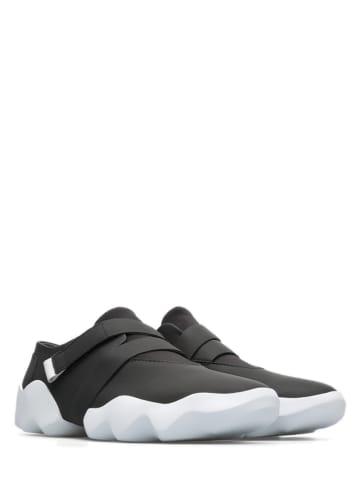 "Camper Sneakers ""Dub"" zwart"