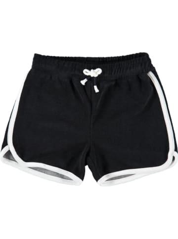 Marc O'Polo Junior Sweatshort zwart