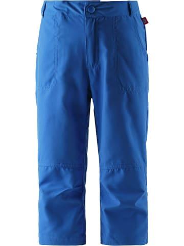 """Reima Spodnie funkcyjne """"Silversand"""" w kolorze niebieskim"""