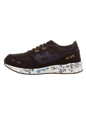 """Asics Sneakers """"Hyper Gel-Lyte"""" zwart"""