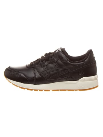 "Asics Sneakers ""Gel Lyte"" zwart"