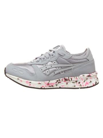 """Asics Sneakers """"Hyper Gel-Lyte GS"""" grijs"""
