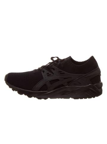"""Asics Sneakersy """"Gel Kayano"""" w kolorze czarnym"""