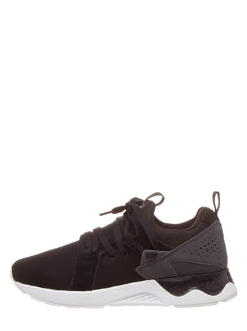 """Asics Sneakers """"Gel Lyte Sanze"""" zwart"""