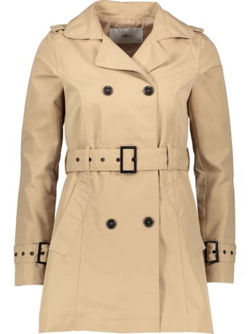 "LTB Trenchcoat ""Soyope"" beige"