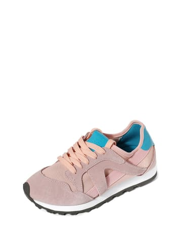 Colors of California Sneakers in Rosa