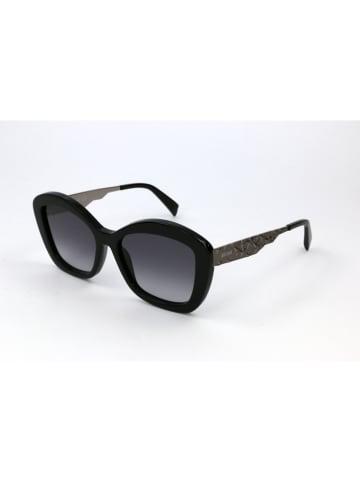 Just Cavalli Damen-Sonnenbrille in Schwarz