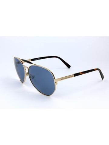 Just Cavalli Unisex-Sonnenbrille in Gold