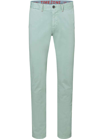 """Timezone Chino """"Spencer"""" - Regular fit - in Mint"""