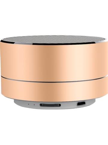 "MAGNUSSEN Bluetooth-Lautsprecher ""S1"" in Gold"