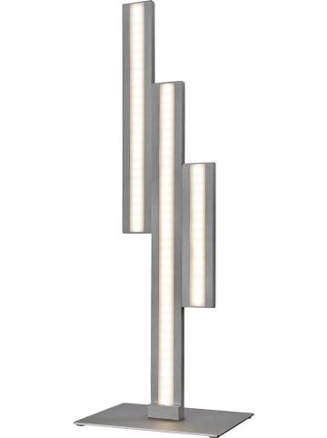 """Sompex Lampa stołowa LED """"Empire"""" w kolorze srebrnym - wys. 50 cm"""