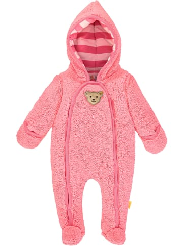 Steiff Overall in Pink