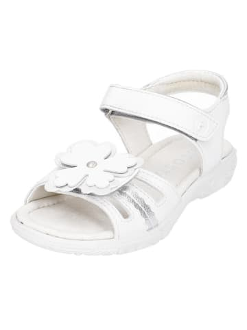 "Ricosta Sandalen ""Mary"" wit"